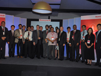 Team HSG and System Integrators from all over India